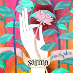 SARMA - Eucalyptus (Front Cover)