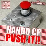 NANDO CP - Push It!! (Front Cover)
