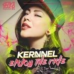 KERNNEL - Enjoy The Ride (Front Cover)