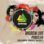 LIVE, Andrew - Pendular (Front Cover)