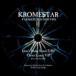 KROMESTAR - Parallel Sound VIPs (Front Cover)