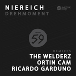 NIEREICH - Drehmoment (Front Cover)
