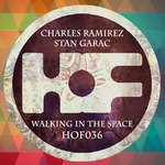 Walking In The Space EP