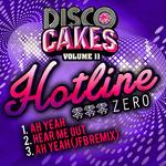 Disco Cakes Vol 12