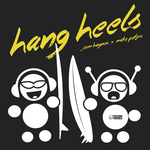 HAYNES, Jem/MIKE PETERS - Hang Heels EP (Front Cover)