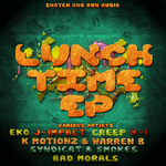 Lunchtime EP