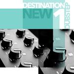 VARIOUS - New Destination Dubstep Vol 1 (Front Cover)
