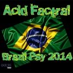 Brazil Psy 2014