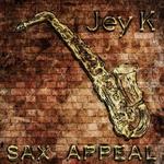 J KEY - Sax Appeal (remixes) (Front Cover)