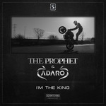PROPHET, The/ADARO - I'm The King (Front Cover)