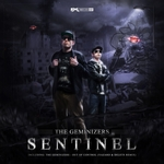 GEMINIZERS, The - Sentinel (Front Cover)