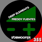 FUENTES, Freddy - Deep Elements (Front Cover)