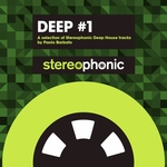 BARBATO, Paolo/VARIOUS - Deep #1: A Selection Of Stereophonic Deep House Tracks (unmixed tracks) (Front Cover)