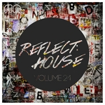 VARIOUS - Reflect:House Vol 24 (Front Cover)