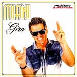 MIANI - Gira (Front Cover)