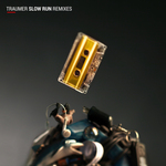 TRAUMER - Slow Run (remixes) (Front Cover)