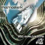 MIXMASTERK ZW - Rise Up (Front Cover)