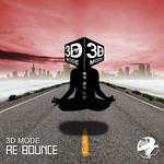 3D MODE - Re Bounce (Front Cover)