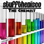 STUFF THE DISCO - The Chemist (Back Cover)