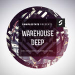 Warehouse Deep (Sample Pack WAV/APPLE/LIVE)