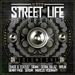 The Best Of Street Life Recordings Vol 1