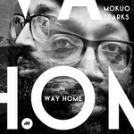 SPARKS, Mokuo - Way Home (Front Cover)