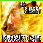 SHERBY, Ras - Frontline (Front Cover)