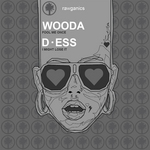 WOODA & D ESS - Fool Me Once (Front Cover)