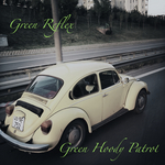 GREEN REFLEX - Green Hoody Patrol (Front Cover)