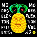 Modeselektor - Modeselektion Vol 03 Part 2 (Front Cover)