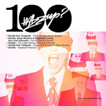 DANILA - Wazzup 100 EP (Front Cover)