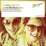 ABRAM, Stanny - Feira De Santana (remixes) (Front Cover)