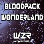 BLOODPACK - Wonderland (Front Cover)