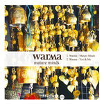 WARMA - Mature Minds (Front Cover)