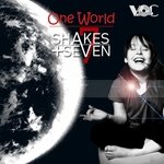 SHAKES + SEVEN - One World (Front Cover)