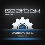 SPLINTA & RUFIO - Addicted (Front Cover)