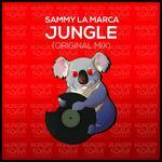 LA MARCA, Sammy - Jungle (Front Cover)