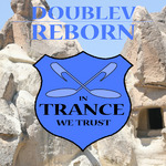 DOUBLEV - Reborn EP (Front Cover)