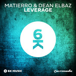 MATIERRO/DEAN ELBAZ - Leverage (Front Cover)