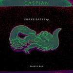 CASPIAN - Snake Eater (Front Cover)