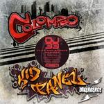 DJ 33 - Clap & Bounce Remixes (Front Cover)