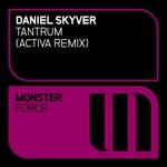 SKYVER, Daniel - Tantrum (Remixed) (Front Cover)