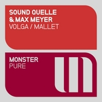 SOUND QUELLE/MAX MEYER - Volga/Mallet (Front Cover)