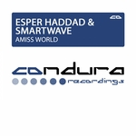 HADDAD, Esper/SMART WAVE - Amiss World (Front Cover)