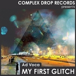 AD VOCA - My First Glitch (Front Cover)