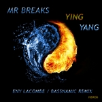 MR BREAKS - Ying Yang (Front Cover)