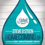 STEEN, Steve O - Homecoming EP (Front Cover)