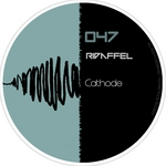 RIDAFFEL - Cathode (Front Cover)