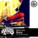 NEBS JACK - Guru (Front Cover)