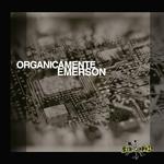 EMERSON - Organicamente (Front Cover)